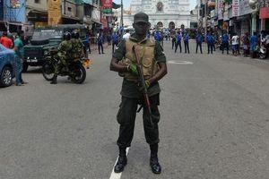 Sri Lanka: 15 thi thể được phát hiện tại khu vực xảy ra đấu súng