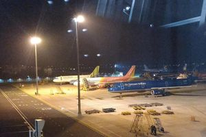 Sẽ báo cáo Bộ GTVT kế hoạch tăng máy bay của Bamboo Airways