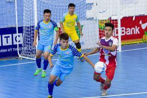 Video trực tiếp Quảng Nam vs Cao Bằng, giải Futsal VĐQG HDBank 2019