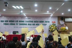 Hapro tổ chức Đại hội đồng cổ đông thường niên năm 2019
