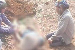 Yên Bái: Chém chết hai người em của vợ cũ vì tranh chấp đất đai