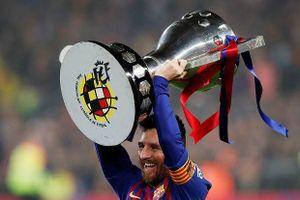 Hai thái cực Messi- Mbappe trong đêm 27-4
