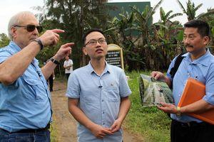 Hành trình tìm sự thật cho bức ảnh trong vụ thảm sát Mỹ Lai