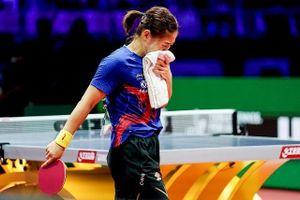 Nhà vô địch thế giới quyết thắng trắng vì tôn trọng đối thủ