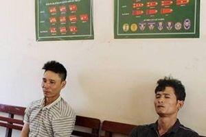 Vượt 1.000km từ Tây Nguyên ra Nghệ An buôn ma túy