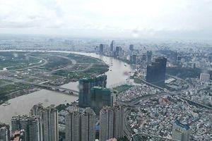 Việt Nam có đài quan sát cao nhất khu vực Đông Nam Á