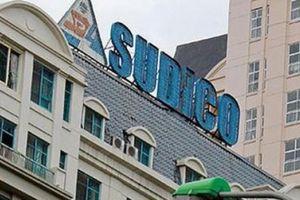 Nợ phải trả gấp đôi vốn chủ sở hữu, Sudico một năm 4 lần khất cổ tức