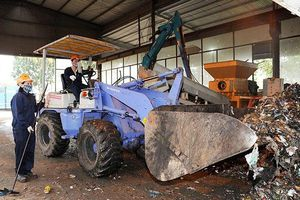 Cần thống nhất công tác quản lý nhà nước về chất thải rắn