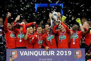 Thua luân lưu, PSG vỡ mộng giành cú đúp danh hiệu quốc nội