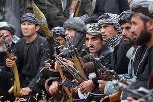 Taliban: Mỹ đã chịu thất bại ở Afghanistan