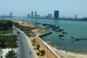 Thủ tướng yêu cầu kiểm tra, xử lý việc lấn sông Hàn làm dự án