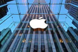 'Cuộc chạy trốn' của Apple