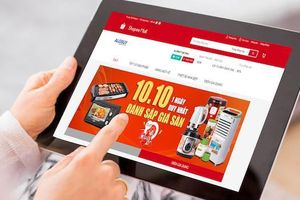 Công nghệ tuần qua: Sàn thương mại điện tử Shopee 'soán ngôi' Lazada về lượng truy cập