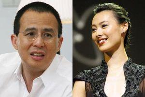 Lương Lạc Thi chấp nhận không danh phận và sinh 3 đứa con trai cho tỷ phú Hong Kong để rồi bị ruồng bỏ không thương tiếc