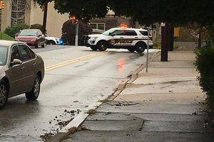 Làm rõ lý do nghi phạm 19 tuổi xả súng vào giáo đường Do thái chấn động nước Mỹ