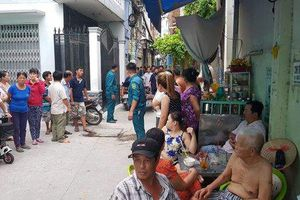 Người phụ nữ nghi bị cháu trai sát hại ở Sài Gòn