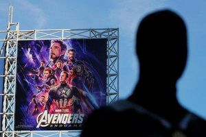 Bom tấn 'Avengers: Endgame' phá kỷ lục doanh thu ngày mở màn ở Mỹ