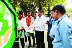 SP.SAMCO: Bảo vệ môi trường, phát triển bền vững