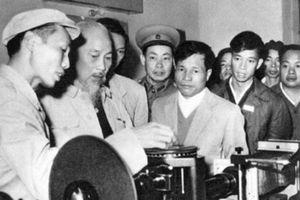 Chủ tịch Hồ Chí Minh với Ngày Quốc tế Lao động