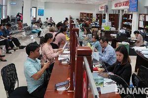 Đà Nẵng: Lan tỏa cái đẹp từ 'nụ cười công chức'