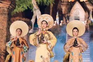 Hoa hậu Đỗ Mỹ Linh làm Đại sứ Lễ hội 'Trầm hương Khánh Hòa - Linh khí của trời đất'