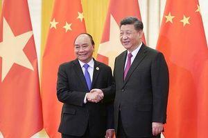 Việt Nam đạt nhiều kết quả quan trọng tại Diễn đàn hợp tác ''Vành đai và Con đường''