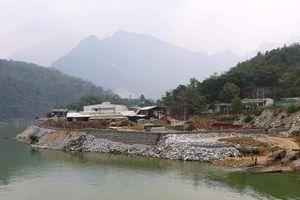 Thủ tướng giao kiểm tra, xử lý việc lấn sông Hàn, đổ đá xuống sông Mã