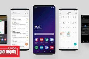 Galaxy J4 + và Galaxy J6 + được cập nhật Android 9 Pie