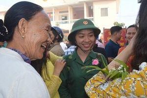 Chuyện một phụ nữ bán vàng phục vụ kháng chiến