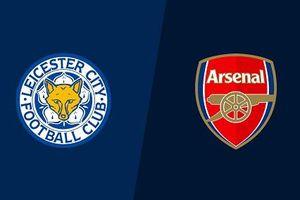 Leicester - Arsenal: Không thể mất điểm
