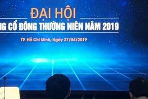ĐHCĐ May Việt Tiến: Đầu tư vào công nghệ cho sự phát triển bền vững
