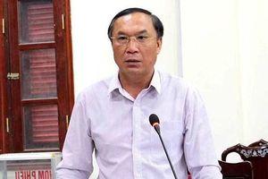 Phó Chủ tịch Hội đồng Nhân dân tỉnh Hà Tĩnh được bổ nhiệm làm Trưởng Ban Tuyên giáo Tỉnh ủy