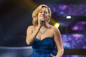 Cô gái Australia xinh đẹp, hát tiếng Việt lơ lớ tại The Voice