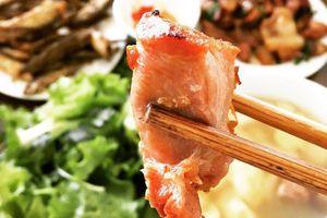 Bê chao và những món ăn nhất định phải thử khi đến Mộc Châu