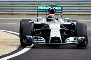 15,5 triệu USD là chi phí để sản xuất một chiếc xe đua F1