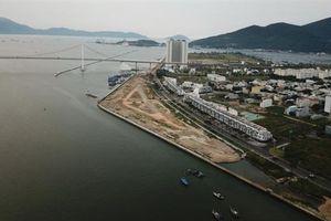 Thủ tướng: Xử lý việc lấn sông Hàn làm dự án