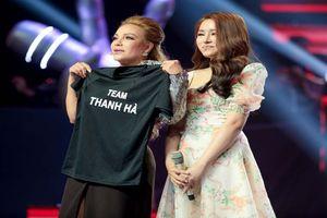 'Công chúa' Bích Tuyết khiến dàn HLV Giọng hát Việt xúc động vì câu chuyện theo đuổi đam mê