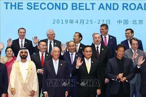 Đưa quan hệ giữa Việt Nam với Trung Quốc và các đối tác phát triển ổn định, lành mạnh và đi vào chiều sâu