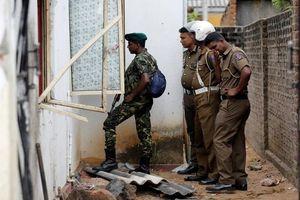 Sri Lanka đặt trong tình trạng báo động xảy ra tấn công