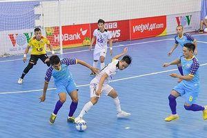 Thắng Sahako 1-0, Thái Sơn Nam trở lại đường đua