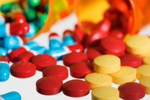 Thuốc nhập khẩu của Dược phẩm Trung ương Codupha kém chất lượng, bị thu hồi