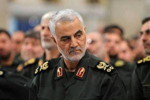 Tư lệnh Iran: bất kỳ cuộc thương lượng nào với Mỹ hiện nay đều là đầu hàng