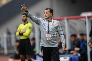 Cannavaro rời ghế HLV tuyển Trung Quốc sau màn ra mắt tệ hại