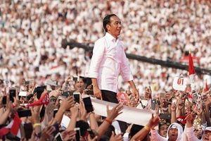 Jakarta quá tải dân số, Indonesia tính chi 33 tỷ USD di dời thủ đô