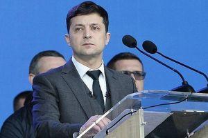 Ông Zelensky bất ngờ tuyên bố sẵn sàng đàm phán với Nga để 'cùng tồn tại'