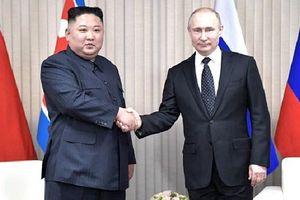 Mỹ không quan tâm 'người khác' tham gia đàm phán hạt nhân với Triều Tiên