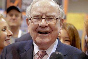 Tỷ phú Warren Buffett: 'Thú thực, tôi không thích học đại học'
