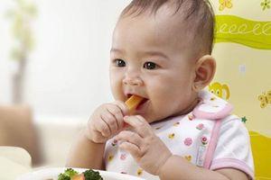 Thực phẩm giúp bé nhuận tràng, trị táo bón vô cùng hiệu quả, mẹ thông thái đừng có bỏ qua