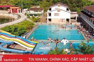 'Đổi gió', nhiều du khách 'ngược ngàn' tận hưởng du lịch sinh thái ở Hà Tĩnh