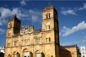 Nhà thờ Bùi Chu 134 năm tuổi sẽ bị đập bỏ